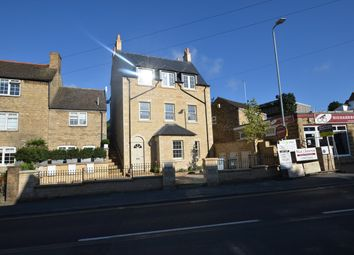Thumbnail 2 bed flat to rent in 4 North Street, Stamford