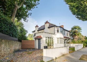 Thumbnail 2 bed flat to rent in Pangbourne Avenue, North Kensington