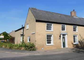 4 bed semi-detached house for sale in Glover Street, Over, Cambridge CB24