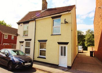 Thumbnail 3 bed property for sale in Princes Road, Lowestoft