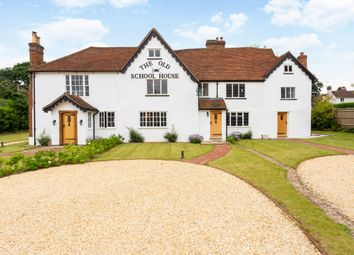 Thumbnail 4 bed flat to rent in Stane Street, Ockley, Dorking