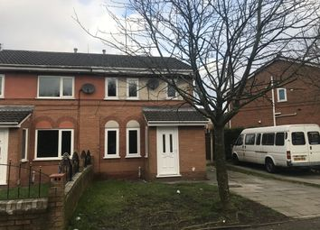 Thumbnail 3 bed semi-detached house to rent in Margaret Ashton Close, Manchester