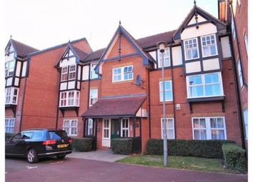 Thumbnail 1 bedroom flat for sale in Alnwick Court, Grange Crescent, Dartford, Kent