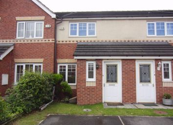 Thumbnail 2 bed town house to rent in Parsley Mews, Methley, Leeds