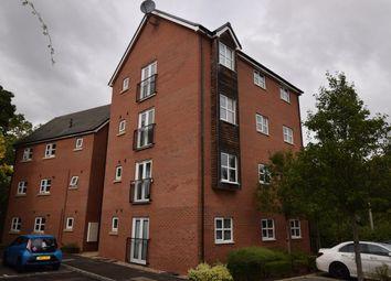Thumbnail 2 bedroom flat to rent in Empress Matilda Gardens, Old Wolverton, Milton Keynes