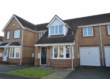 Thumbnail 3 bed terraced house for sale in The Halters, Newbury, Berkshire