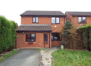 Thumbnail 3 bed property to rent in Millcroft Way, Handsacre, Rugeley