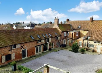 Thumbnail 8 bed detached house for sale in Main Road, Long Bennington, Newark