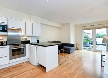 Thumbnail 1 bed terraced house to rent in Sans Walk, London