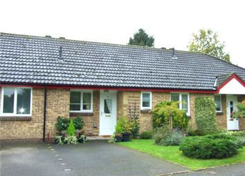 Thumbnail 2 bedroom terraced bungalow for sale in Thorpelands Drive, Allestree, Derby