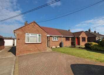 Thumbnail 2 bed semi-detached bungalow for sale in Cornwall Gardens, Braintree, Essex