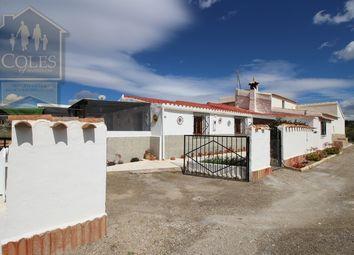 Thumbnail Country house for sale in Rambla Grande, Huércal-Overa, Almería, Andalusia, Spain