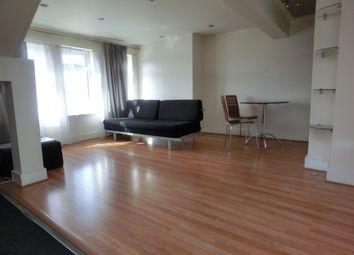 Thumbnail 1 bedroom flat to rent in Church Walk, Milton Road, Gravesend