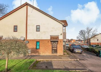 Thumbnail 2 bed terraced house for sale in Orchard Close, Wokingham, Berkshire
