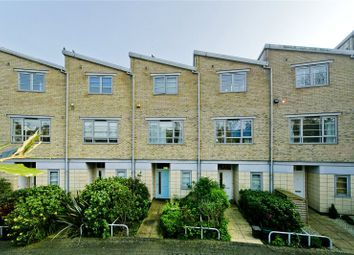 Thumbnail 3 bedroom terraced house for sale in Heaven Tree Close, Canonbury