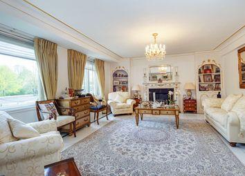 Thumbnail 3 bedroom flat for sale in Bentinck Close, St John's Wood