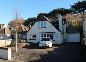 Thumbnail 3 bed property for sale in Branksome Hill Road, Westbourne, Bournemouth