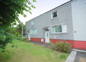 Thumbnail 2 bed terraced house for sale in Regent Place, Dalmuir, West Dunbartonshire