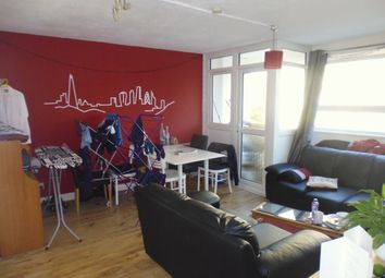 Thumbnail 4 bed flat to rent in Little Dimocks, Balham, Tooting Bec, Clapham