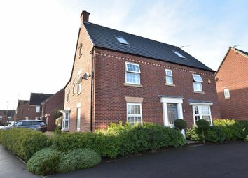 6 bed detached house for sale in Belvedere Drive, Great Sankey, Warrington WA5