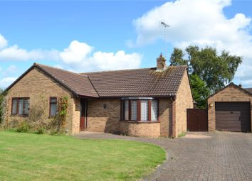 Thumbnail 2 bed bungalow for sale in Knowle Close, Cullompton, Devon