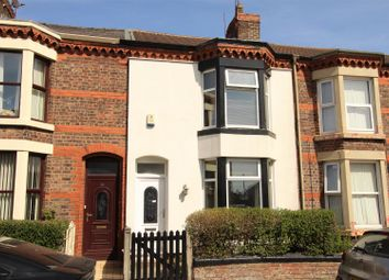 Thumbnail 2 bed terraced house for sale in Warbreck Avenue, Walton, Liverpool