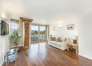 Thumbnail 1 bed flat to rent in Butlers Wharf Building, Shad Thames, London