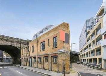 Thumbnail Studio for sale in Webber Street, London