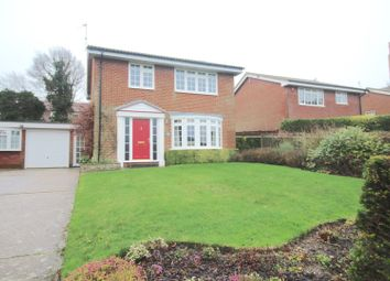 3 bed detached house for sale in Long Acre Close, Eastbourne BN21