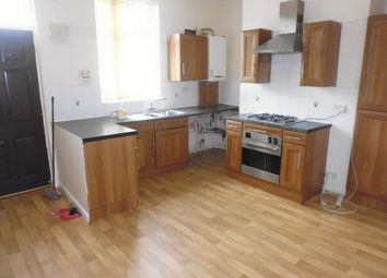 Thumbnail 2 bedroom terraced house to rent in Duke Street, Rochdale