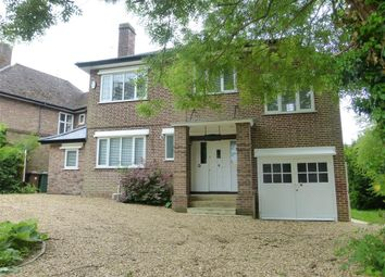 Thumbnail 4 bed property to rent in Thorpe Road, Longthorpe, Peterborough