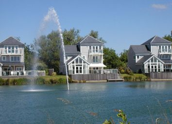 Thumbnail 4 bed detached house for sale in 5, Summer Lake, South Cerney, Cirencester