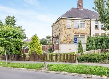 Thumbnail 3 bed semi-detached house to rent in Oaks Fold Road, Sheffield