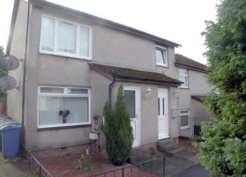 Thumbnail 2 bedroom flat to rent in 65 Murroch Crescent, Bonhill