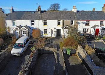 Thumbnail 2 bed cottage for sale in Sunny Bank, Little Urswick, Cumbria