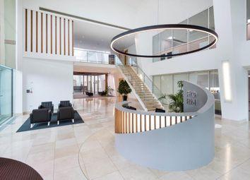 Form 1, Bartley Wood Business Park, Hook RG27. Office to let