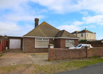 Thumbnail 3 bed detached bungalow for sale in Eastbourne Avenue, Pevensey Bay