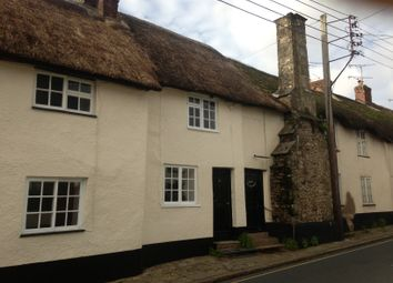 Thumbnail 2 bedroom cottage to rent in School Street, Sidford