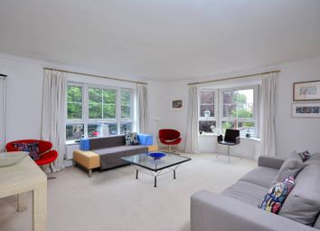 Thumbnail 2 bedroom flat for sale in Gwynne Close, Chiswick
