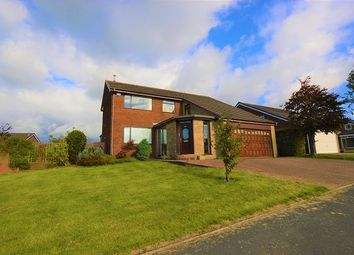 Thumbnail 5 bed detached house for sale in Armadale Road, Ladybridge, Bolton