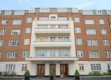 Thumbnail 3 bedroom flat to rent in Pembroke Road, London