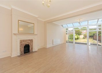 Thumbnail 6 bedroom semi-detached house to rent in Palewell Park, London