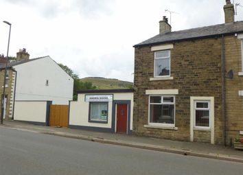 Thumbnail 3 bed semi-detached house for sale in Charlestown Road, Glossop, High Peak