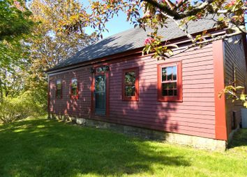 Thumbnail 3 bed property for sale in Lunenburg County, Nova Scotia, Canada