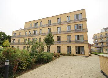 Thumbnail 1 bed flat to rent in Cherry Hinton Road, Cherry Hinton, Cambridge