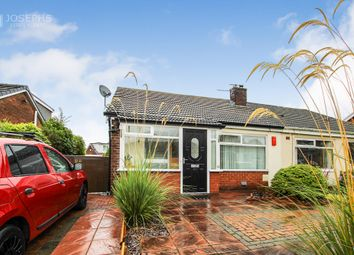 2 bed bungalow for sale in Denstone Crescent, Bolton BL2
