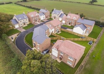 Thumbnail Property for sale in Hawthorne Grove, Hunsingore, Wetherby, .