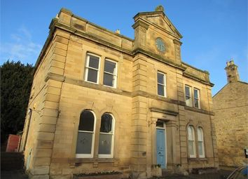 Thumbnail 2 bed flat to rent in Stanegate, Newbrough, Northumberland.
