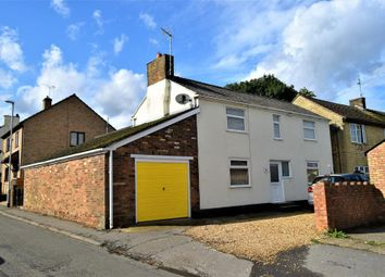 Thumbnail 3 bed detached house for sale in Main Street, Farcet