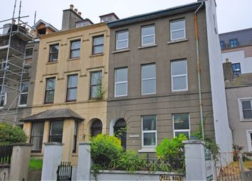 Thumbnail 6 bed town house for sale in Peel Road, Douglas, Isle Of Man